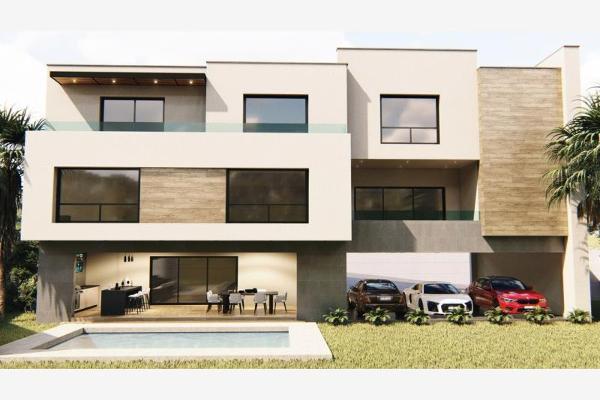 Foto de casa en venta en s/n , privadas la herradura, monterrey, nuevo león, 9974792 No. 02