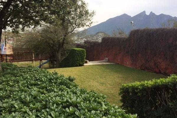 Foto de terreno habitacional en venta en s/n , las privanzas primero, san pedro garza garcía, nuevo león, 10165662 No. 01
