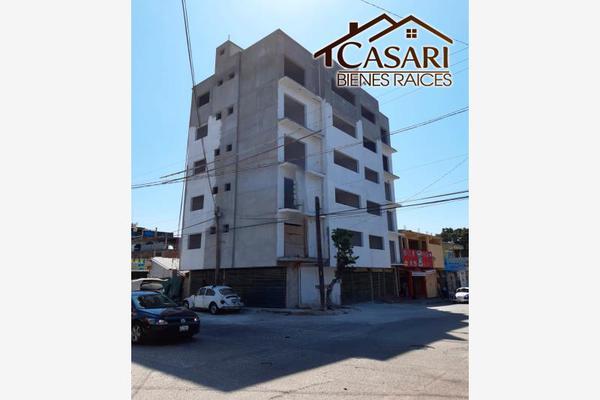 Foto de departamento en venta en sn , progreso, acapulco de juárez, guerrero, 15244188 No. 01