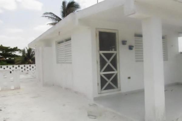 Foto de casa en venta en s/n , progreso de castro centro, progreso, yucatán, 9959778 No. 05