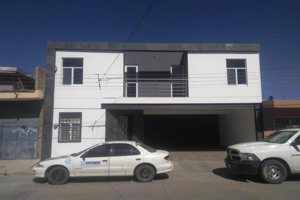 Foto de casa en venta en s/n , providencia i, durango, durango, 9990234 No. 01