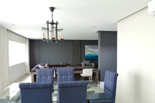 Foto de casa en venta en s/n , puerta de hierro cumbres, monterrey, nuevo león, 10000334 No. 04