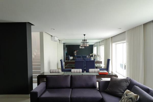 Foto de casa en venta en s/n , puerta de hierro cumbres, monterrey, nuevo león, 10000334 No. 05