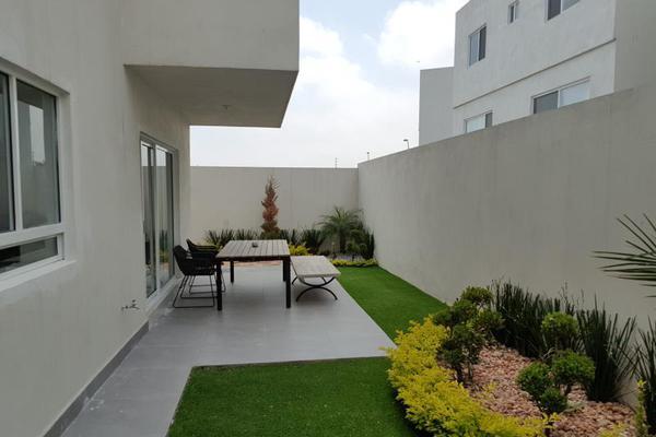 Foto de casa en venta en s/n , puerta de hierro cumbres, monterrey, nuevo león, 10000334 No. 07