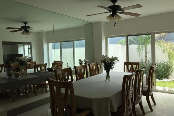 Foto de casa en venta en s/n , puerta de hierro cumbres, monterrey, nuevo león, 9953395 No. 03