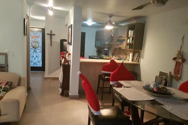 Foto de casa en venta en s/n , puerta de hierro cumbres, monterrey, nuevo león, 9953512 No. 17