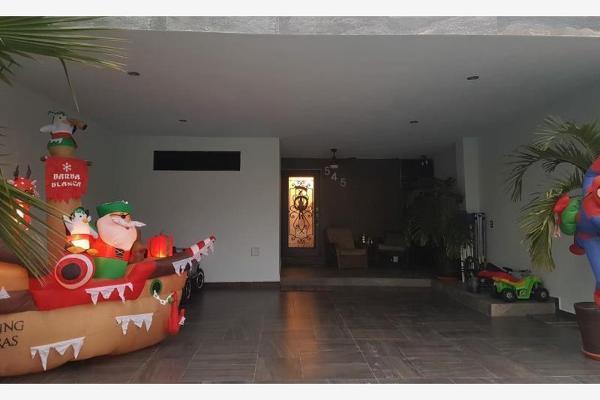 Foto de casa en venta en s/n , puerta de hierro cumbres, monterrey, nuevo león, 9953512 No. 18