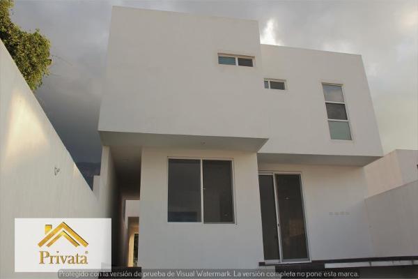 Foto de casa en venta en s/n , puerta de hierro cumbres, monterrey, nuevo león, 9990072 No. 03