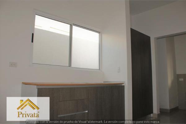 Foto de casa en venta en s/n , puerta de hierro cumbres, monterrey, nuevo león, 9990072 No. 17