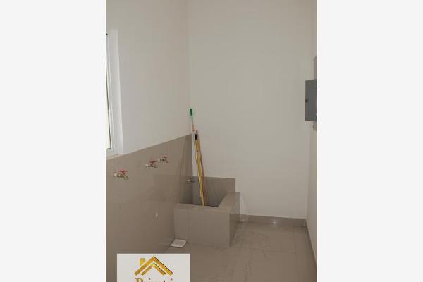 Foto de casa en venta en s/n , puerta de hierro cumbres, monterrey, nuevo león, 9990072 No. 14