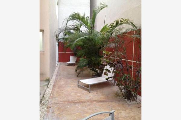 Foto de departamento en renta en s/n , puerto aventuras, solidaridad, quintana roo, 10147943 No. 09