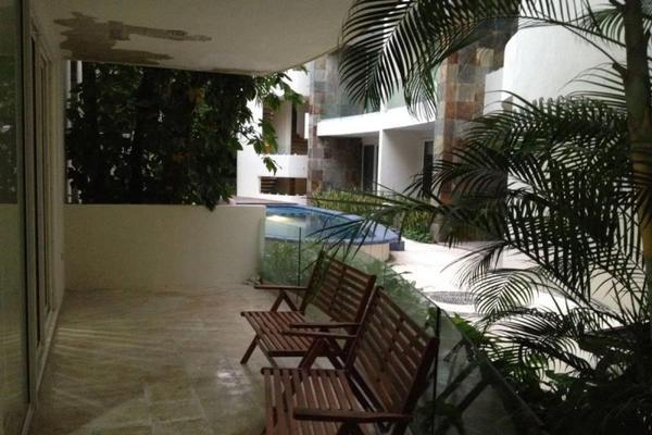 Foto de departamento en renta en s/n , puerto aventuras, solidaridad, quintana roo, 10147943 No. 19