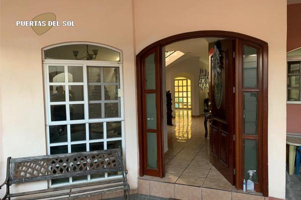 Foto de casa en venta en sn , puesta del sol, tepic, nayarit, 0 No. 10