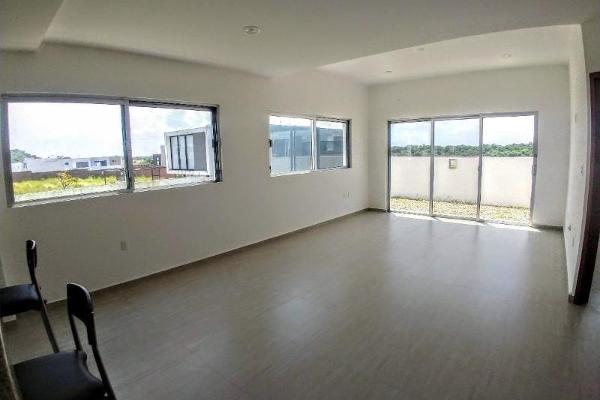 Foto de casa en venta en sn , punta de arenas, alvarado, veracruz de ignacio de la llave, 8898516 No. 14