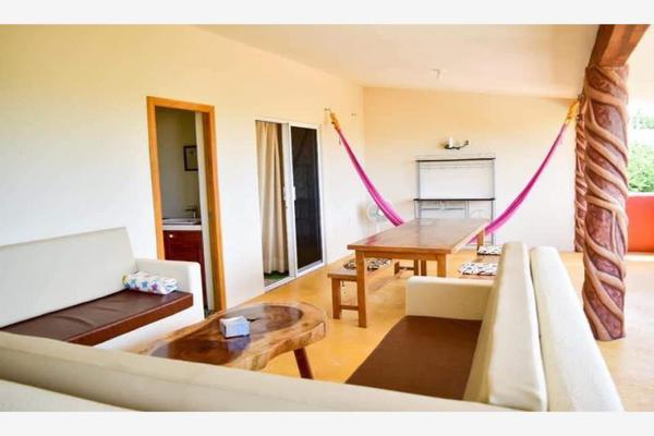 Foto de departamento en renta en sn , punta de zicatela, santa maría colotepec, oaxaca, 17783207 No. 05