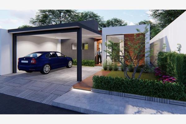 Foto de casa en venta en s/n , punta la boca, santiago, nuevo león, 0 No. 01