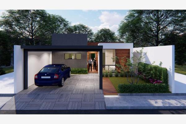 Foto de casa en venta en s/n , punta la boca, santiago, nuevo león, 0 No. 02