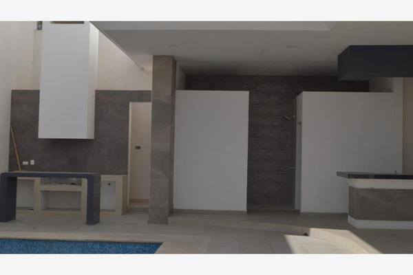 Foto de casa en venta en sn , punta la boca, santiago, nuevo león, 18648472 No. 13