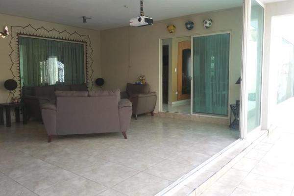 Foto de casa en venta en s/n , punta la boca, santiago, nuevo león, 9986321 No. 05