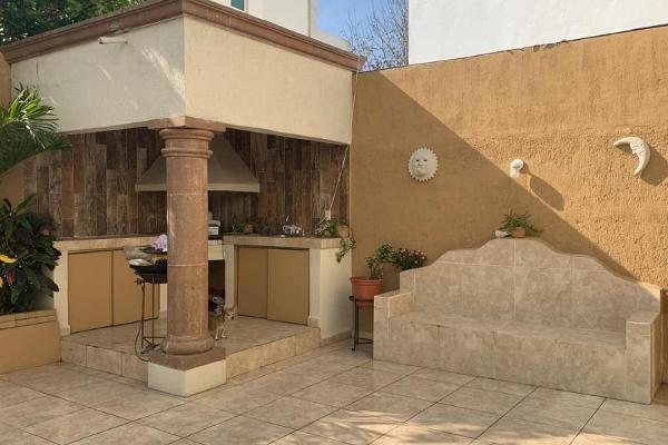 Foto de casa en venta en s/n , punta la boca, santiago, nuevo león, 9986321 No. 07
