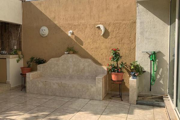 Foto de casa en venta en s/n , punta la boca, santiago, nuevo león, 9986321 No. 08