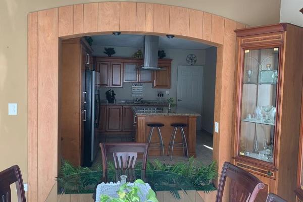 Foto de casa en venta en s/n , punta la boca, santiago, nuevo león, 9986321 No. 09