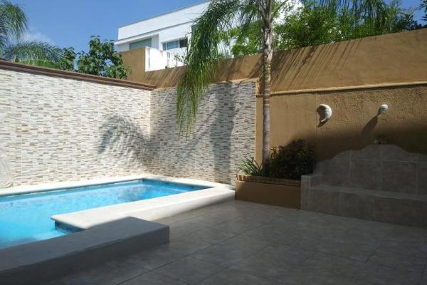Foto de casa en venta en s/n , punta la boca, santiago, nuevo león, 9986321 No. 11
