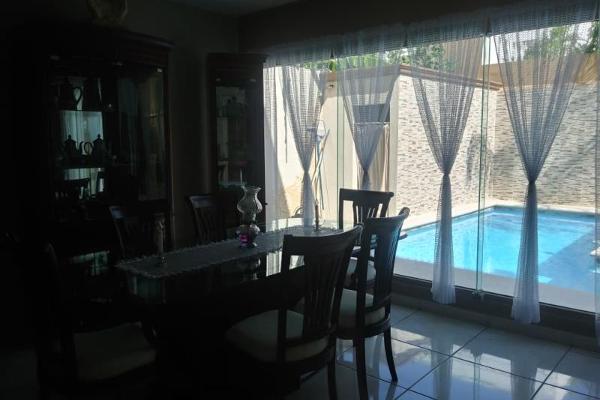 Foto de casa en venta en s/n , punta la boca, santiago, nuevo león, 9986321 No. 13