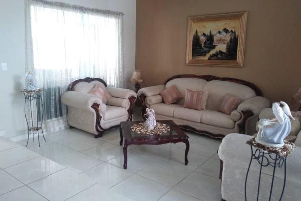Foto de casa en venta en s/n , punta la boca, santiago, nuevo león, 9986321 No. 16