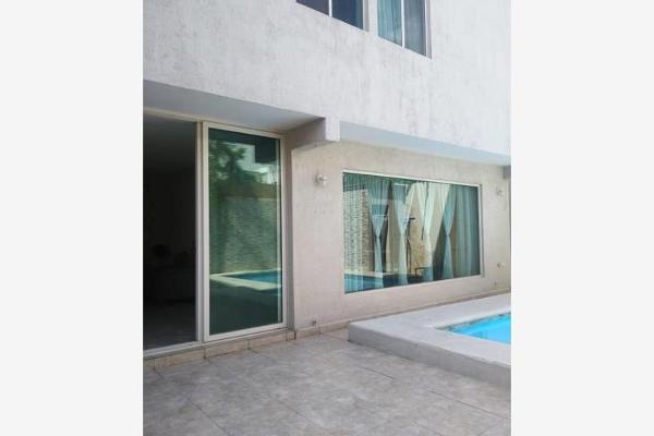 Foto de casa en venta en s/n , punta la boca, santiago, nuevo león, 9986321 No. 18