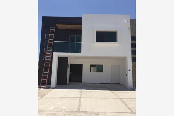 Foto de casa en venta en s/n , quintas del desierto, torreón, coahuila de zaragoza, 8799809 No. 02