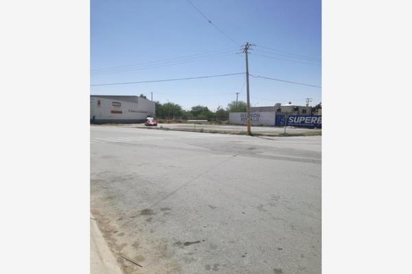 Foto de terreno habitacional en renta en s/n , quintas san antonio i, torreón, coahuila de zaragoza, 6122451 No. 03