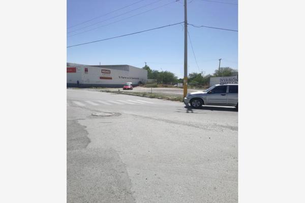 Foto de terreno habitacional en renta en s/n , quintas san antonio i, torreón, coahuila de zaragoza, 6122451 No. 05