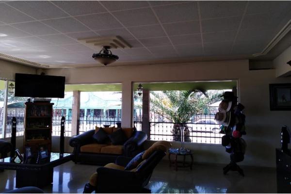 Foto de casa en venta en s/n , rancho el paraíso, durango, durango, 9964501 No. 08