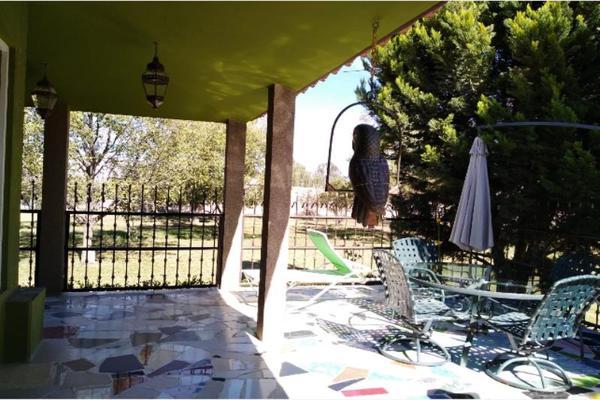 Foto de casa en venta en s/n , rancho el paraíso, durango, durango, 9964501 No. 09