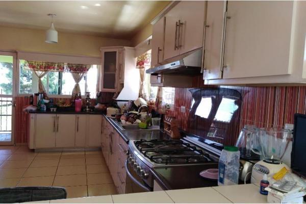 Foto de casa en venta en s/n , rancho el paraíso, durango, durango, 9964501 No. 16