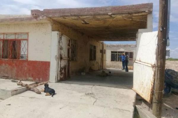 Foto de rancho en venta en s/n , rancho espino, durango, durango, 9959042 No. 03