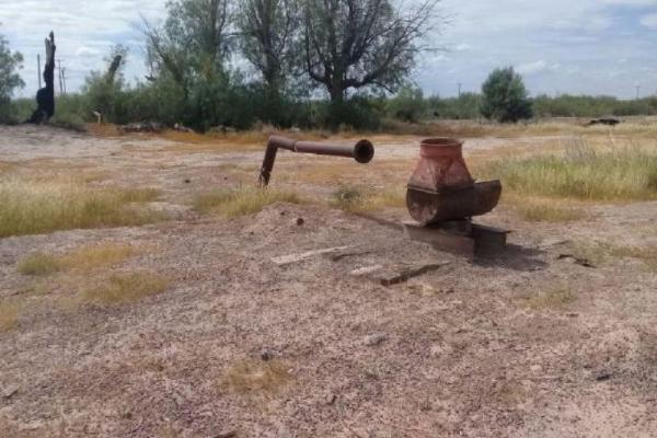 Foto de rancho en venta en s/n , rancho espino, durango, durango, 9959042 No. 13