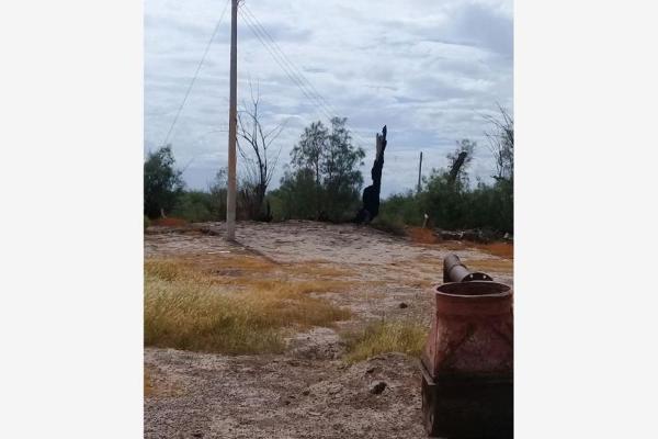 Foto de rancho en venta en s/n , rancho espino, durango, durango, 9959042 No. 18