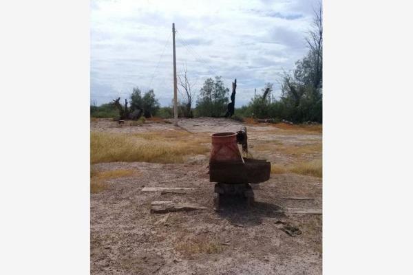 Foto de rancho en venta en s/n , rancho espino, durango, durango, 9959042 No. 19