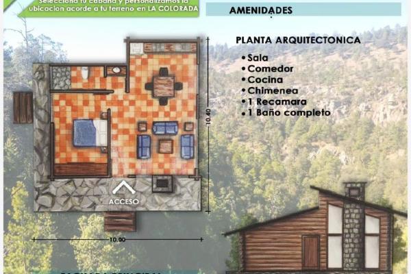 Foto de casa en venta en s/n , rancho laguna colorada de los lópez, durango, durango, 9955535 No. 01