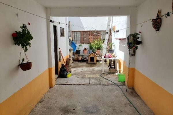 Foto de casa en venta en s/n , rancho las nubes, durango, durango, 9992291 No. 10