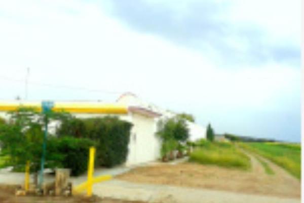Foto de casa en venta en s/n , rancho los pinos, durango, durango, 9986426 No. 05