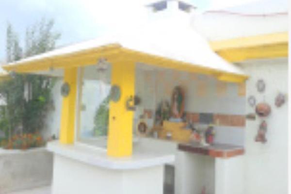 Foto de casa en venta en s/n , rancho los pinos, durango, durango, 9986426 No. 06