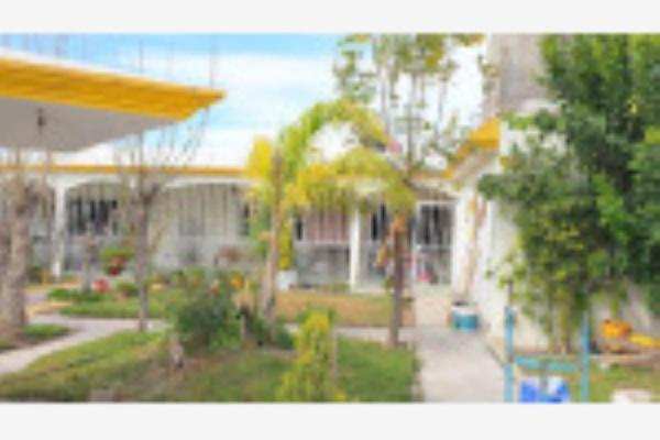 Foto de casa en venta en s/n , rancho los pinos, durango, durango, 9986426 No. 09