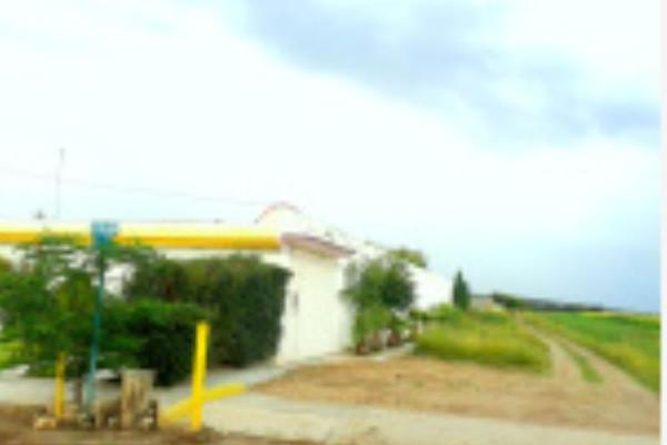 Foto de casa en venta en s/n , rancho los pinos, durango, durango, 9986426 No. 13