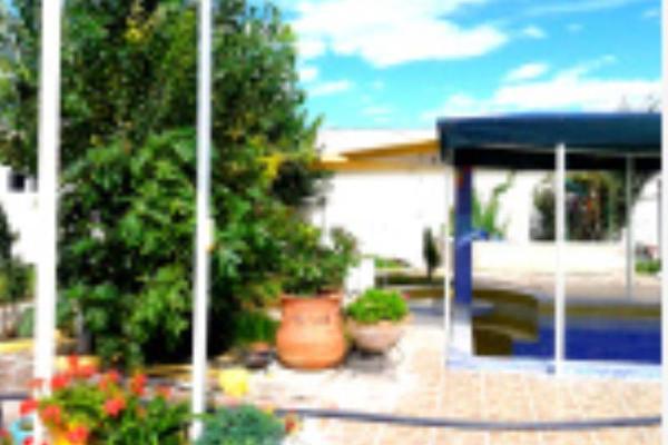 Foto de casa en venta en s/n , rancho los pinos, durango, durango, 9986426 No. 15