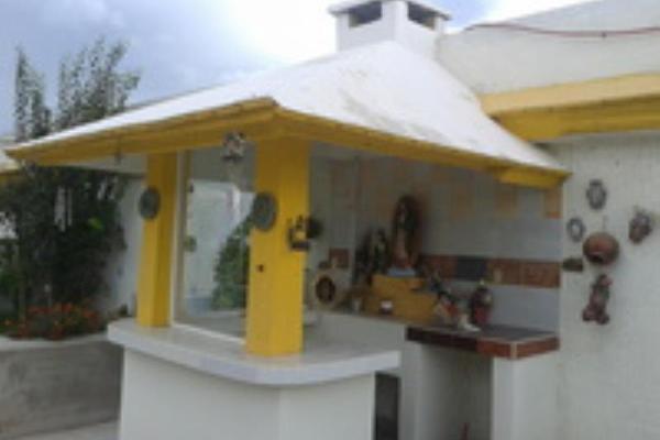 Foto de casa en venta en s/n , rancho los pinos, durango, durango, 9986426 No. 19