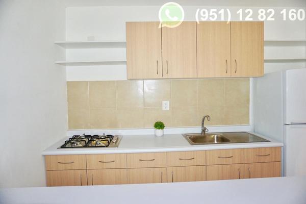 Foto de departamento en venta en sn , real antequera ii, san raymundo jalpan, oaxaca, 17713100 No. 04