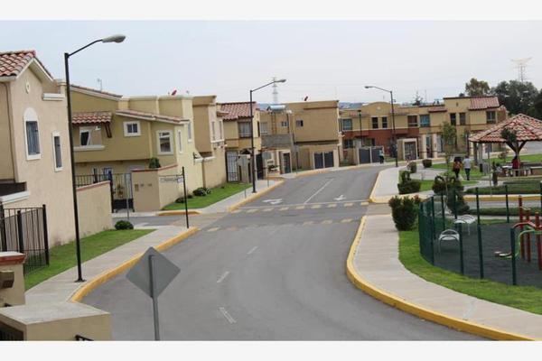Foto de casa en venta en sn , real castell, tecámac, méxico, 20155791 No. 10